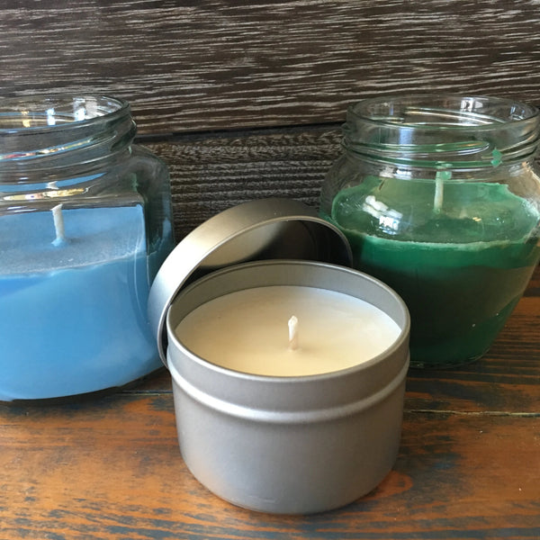 Soy Candle Kit