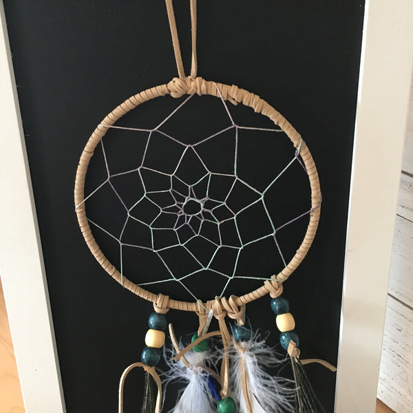 Valentine's Inspired Dream Catcher (9 to adult)