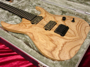 STK Guitars S1 2017 Natural