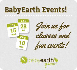 BabyEarth events