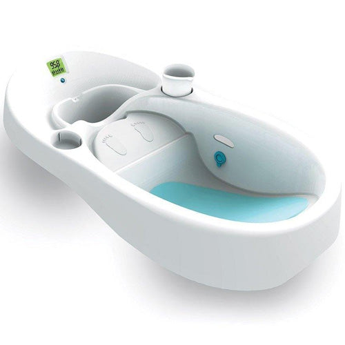 Cleanwater Infant Tub w/ Thermometer