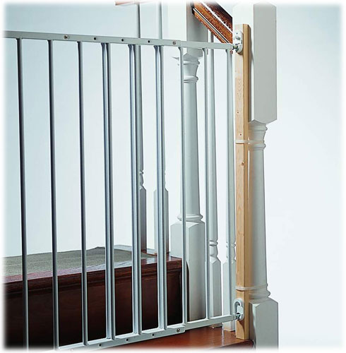 Safety Gate Universal Installation Kit