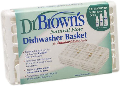 Dr. Brown's Standard Dishwasher Basket