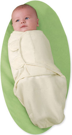 SwaddleMe Organic Cotton - Small