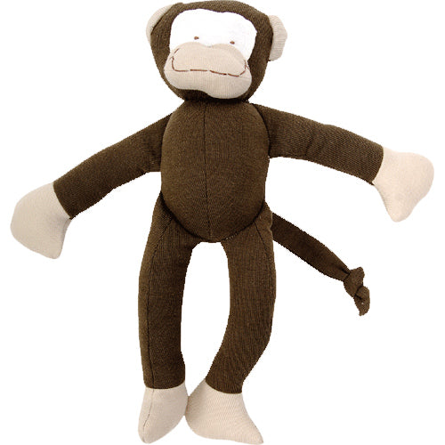 Organic Monkey - Brown