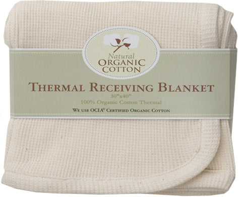 ABC Organic Thermal Blanket