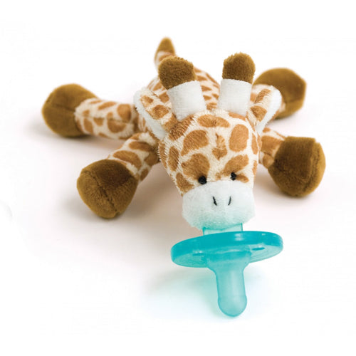 WubbaNub Infant Plush Toy Pacifier