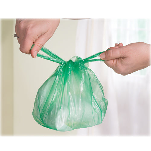 Clean & Green Degradable Diaper Sacks - 75 ct