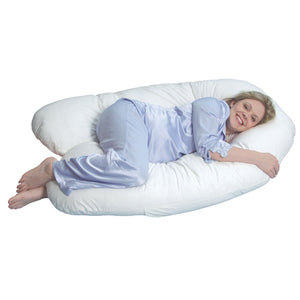 Back 'N Belly Contoured Pillow