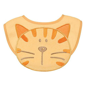 iPlay Cotton Animal Bib