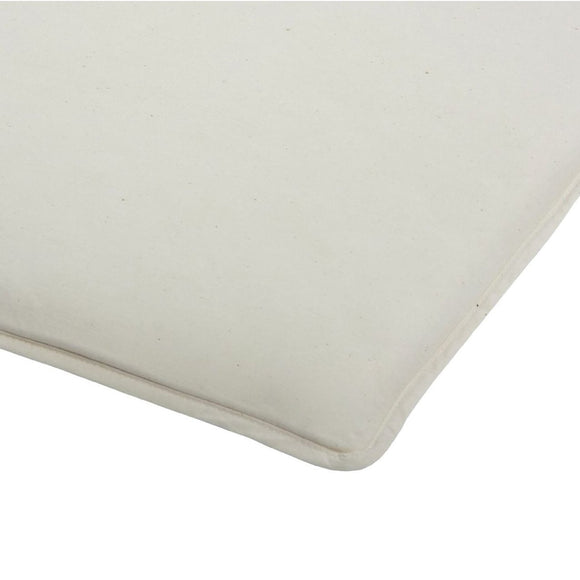 Organic Cotton Fitted Sheets for Arm's Reach Mini Co-Sleeper