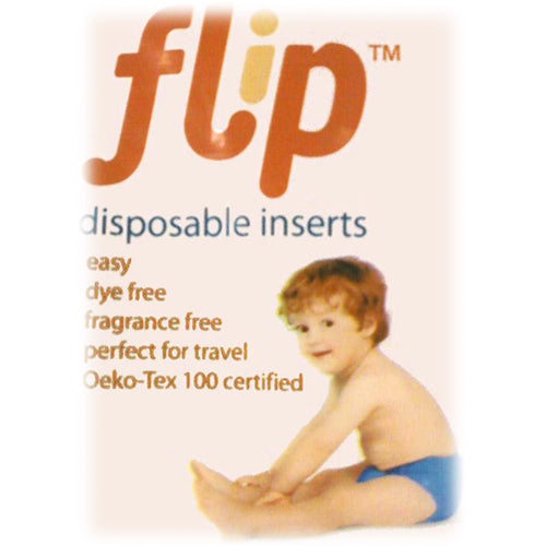 bumGenius Flip Disposable Inserts