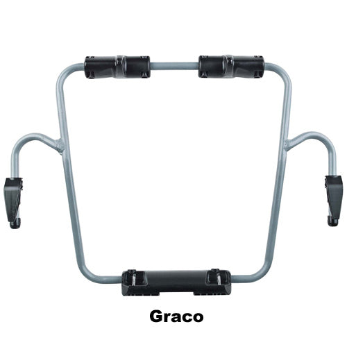 (Scratch & Dent) Bob Str Infant Car Seat Adapter - Single-Graco