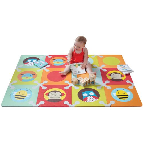Playspot Mat - Zoo