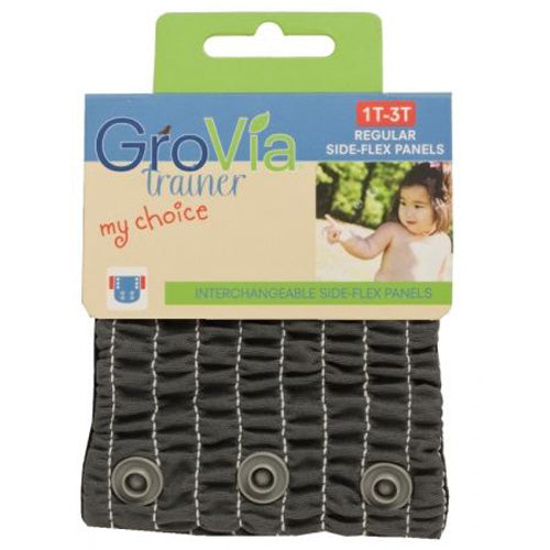 Grovia My Choice Side-Flex Panels