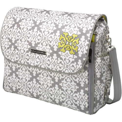 Petuna Pickle Bottom Abundance Boxy Backpack