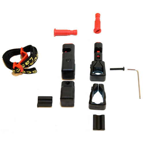 (Scratch & Dent) Buggyboard Mini Connector Kit