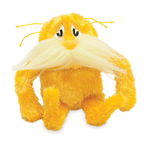 Dr. Seuss Plush - Lorax