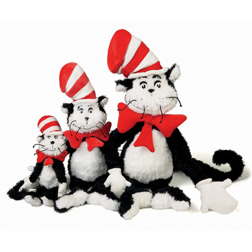 Dr. Seuss Plush - Cat in the Hat