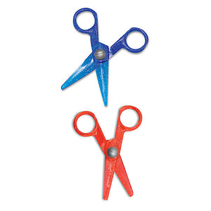 Child-safe Scissor Set 2 pack