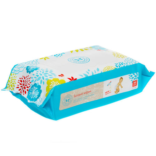 Honest Wipes - 72ct.