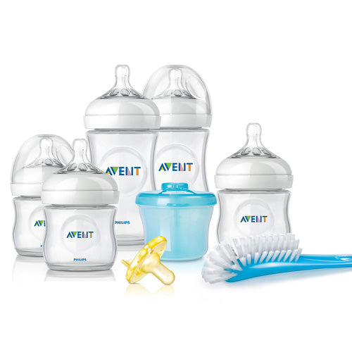 Philips AVENT Natural Infant Starter Set (Polypropylene)