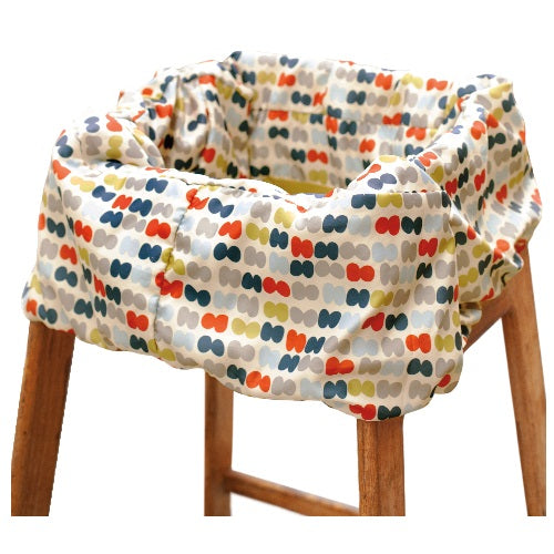 Take Cover Shopping Cart and High Chair Cover