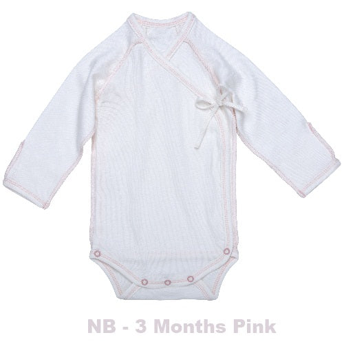Inside Out Baby Bodysuit