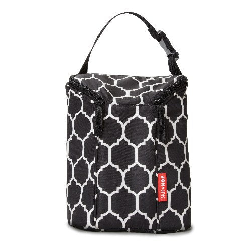 Grab & Go Double Bottle Bag