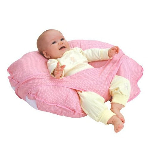 Cuddle U Nursing Pillow & More