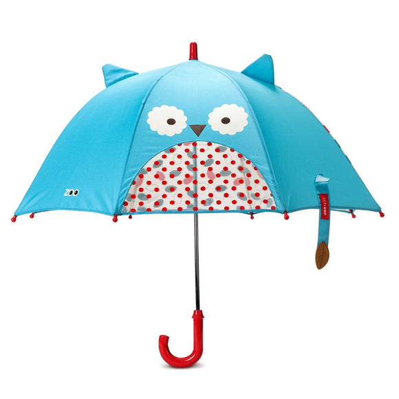 Zoo Little Kid Umbrella