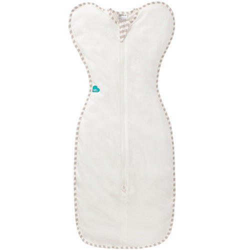 Love to Swaddle Up Lite - Cream