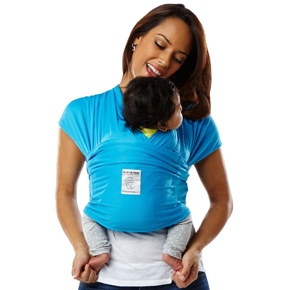 Baby K'tan Active Baby Carrier Ocean