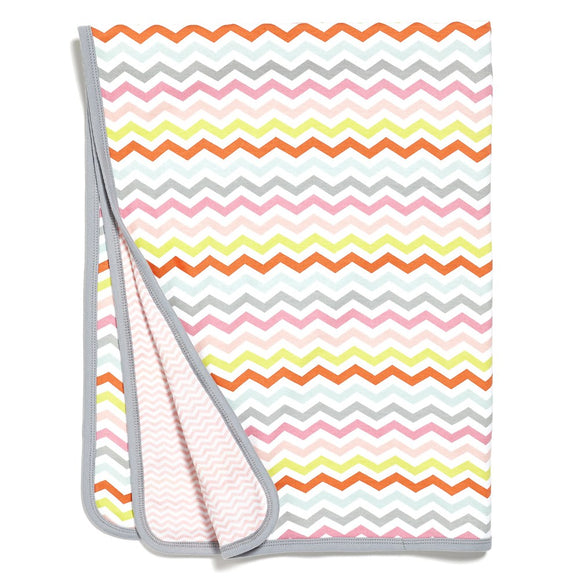 Skip Hop Reversible Welcome Home Blankets