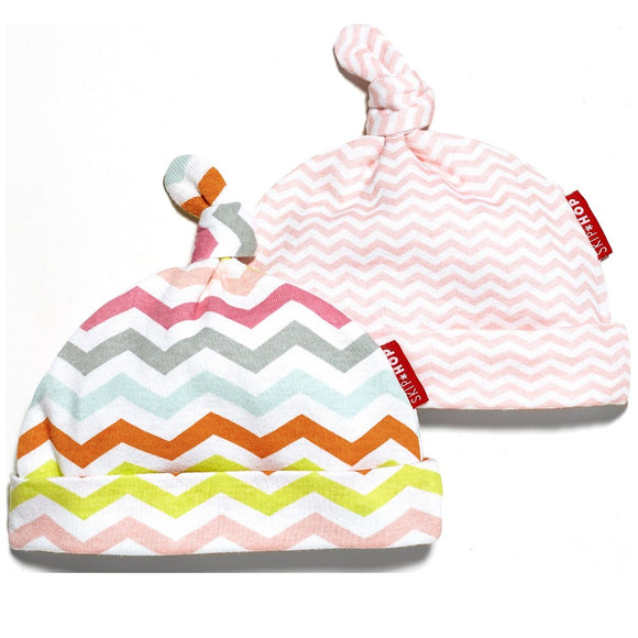 Skip Hop Baby Hat Sets
