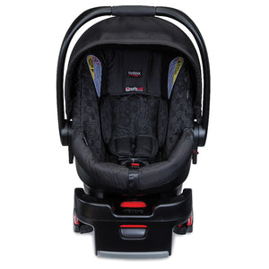 Britax B-Safe 35 Infant Child Seat