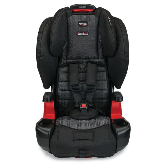 Britax Pioneer G1.1 Booster Car Seat