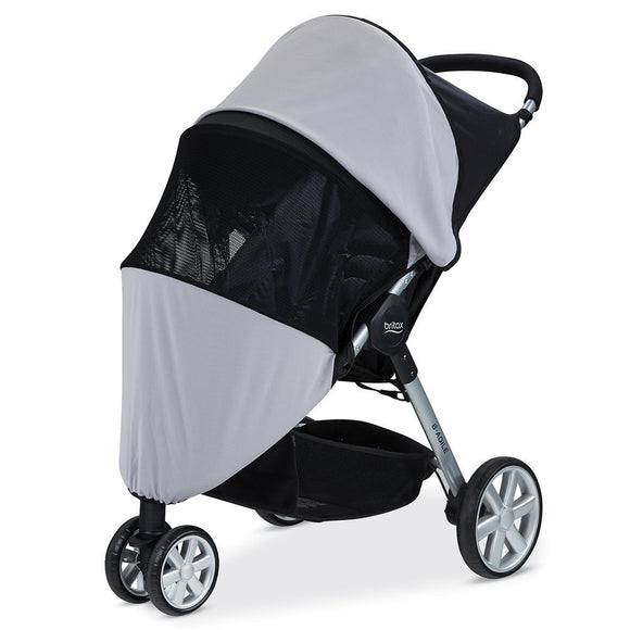 Britax B-Agile 3 and 4 Sun Cover