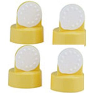 Medela Spare Valves & Membranes Pack of 2