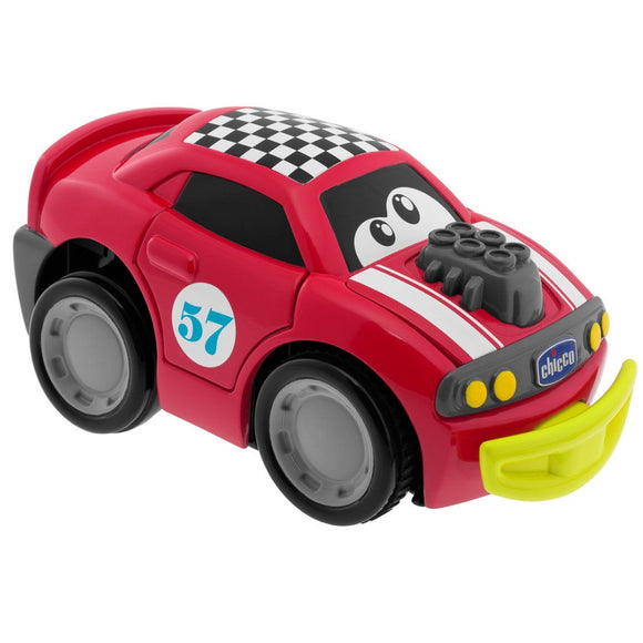 Chicco Turbo Touch Car