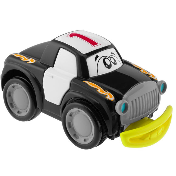 (Scratch & Dent) Chicco Turbo Touch Car - Round