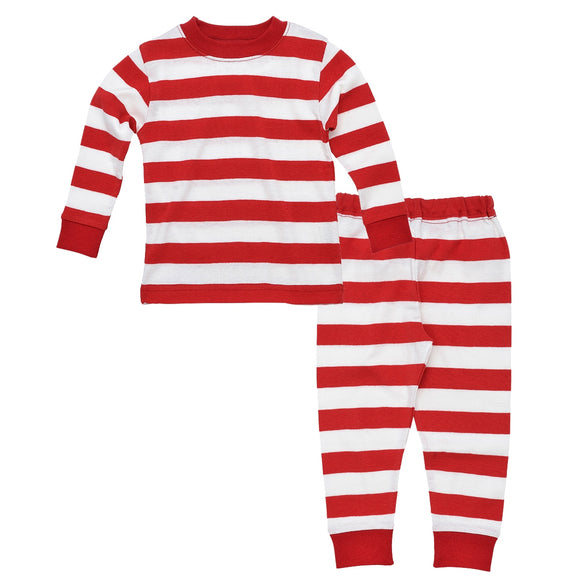 Under the Nile Baby Long Johns - 6m