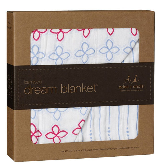 Aden + Anais Bamboo Dream Blanket