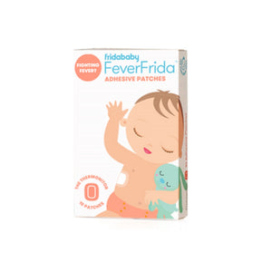 FeverFrida Adhesive Patches