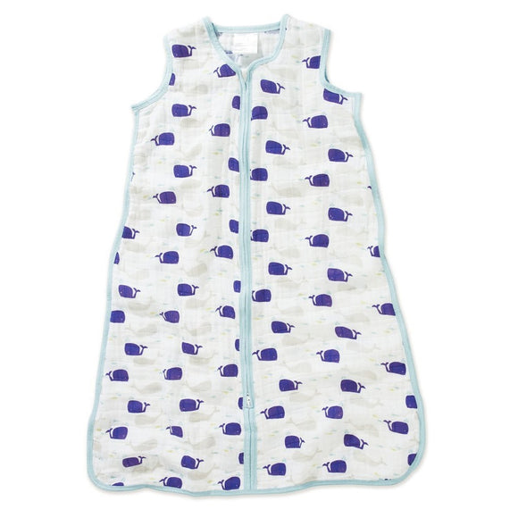 Aden + Anais Classic Sleeping Bag - High Seas
