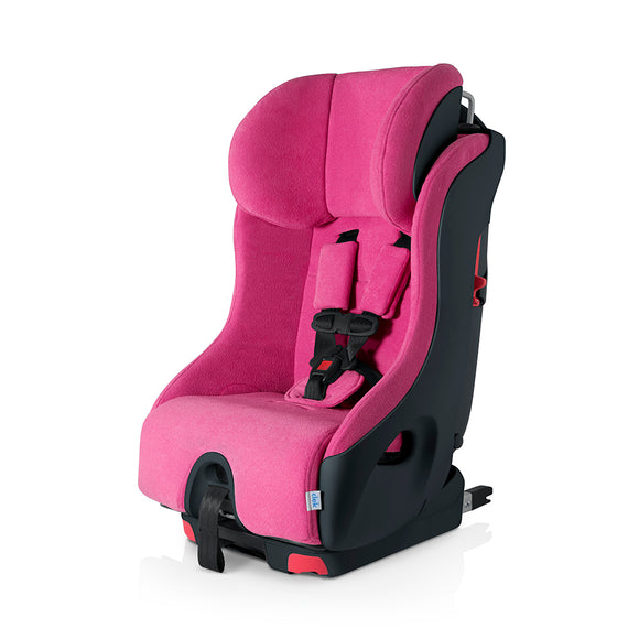 (Scratch & Dent) Convertible Car Seat for Toddlers - Flamingo