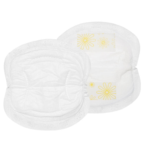 Medela Disposable Nursing Bra Pads - 120 Count