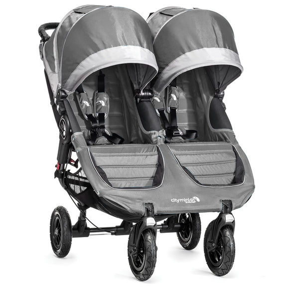 Baby Jogger City Mini Gt Double Stroller Babyearth