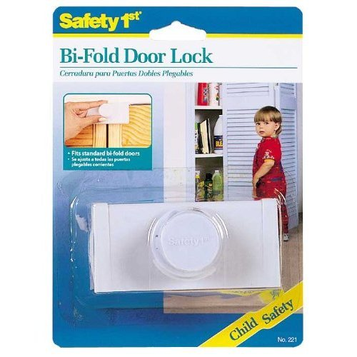 Safety 1st Bi-Fold Door Lock