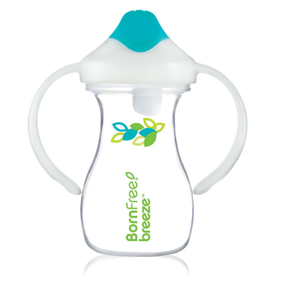 Born Free Breeze Transition Trainer Cup, 5oz